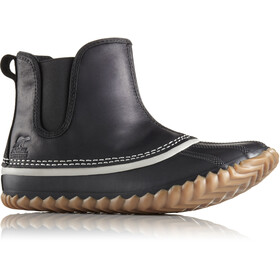 Sorel W's Out'n About Chelsea Shoes Black